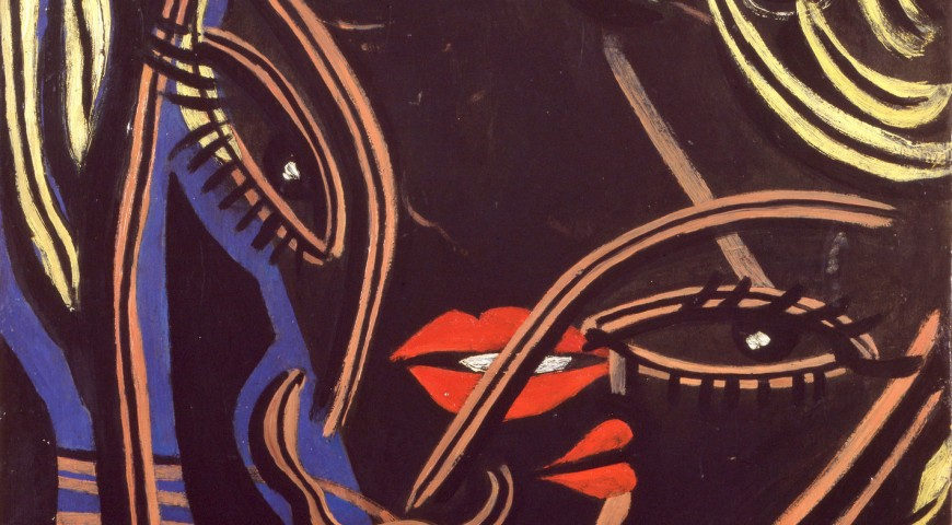 Inside Art: MoMA Plans a Fall Show Centered on Francis Picabia