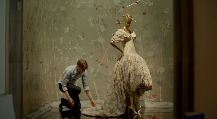 Tribeca Film Festival Opening With Look at Met's Costume Show